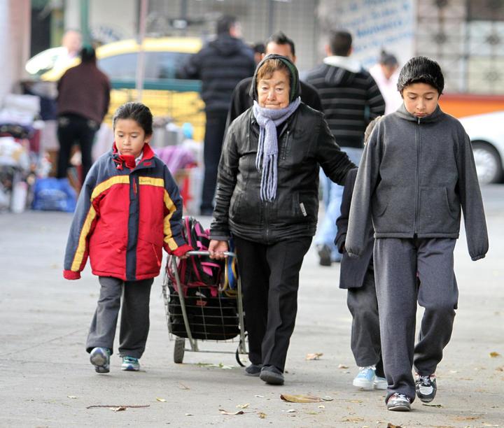 Más de 35 millones de estudiantes regresan a las aulas