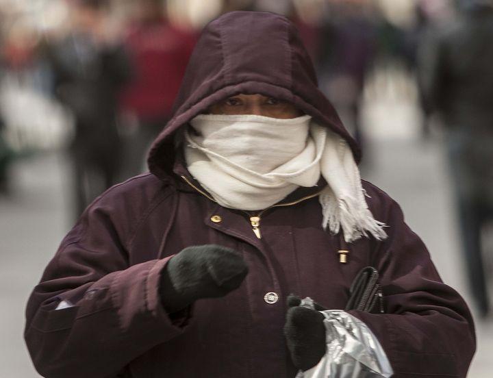 Amenaza a frontera influenza en Texas