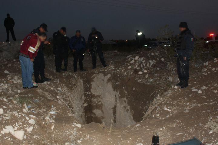 Hallan cadáver de mujer en Torreón