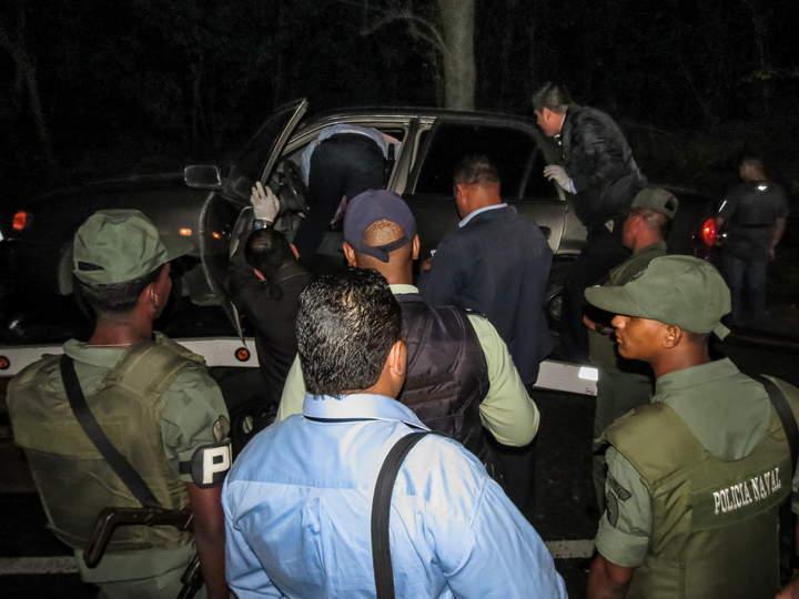 Asesinan a la exMiss Venezuela Mónica Spear