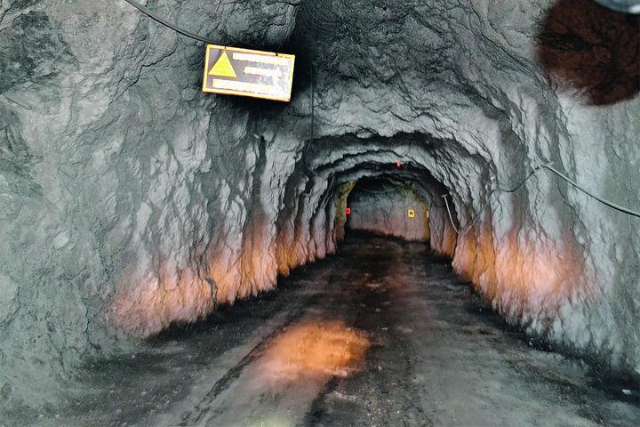 Mueren 2 trabajadores en la mina La Platosa