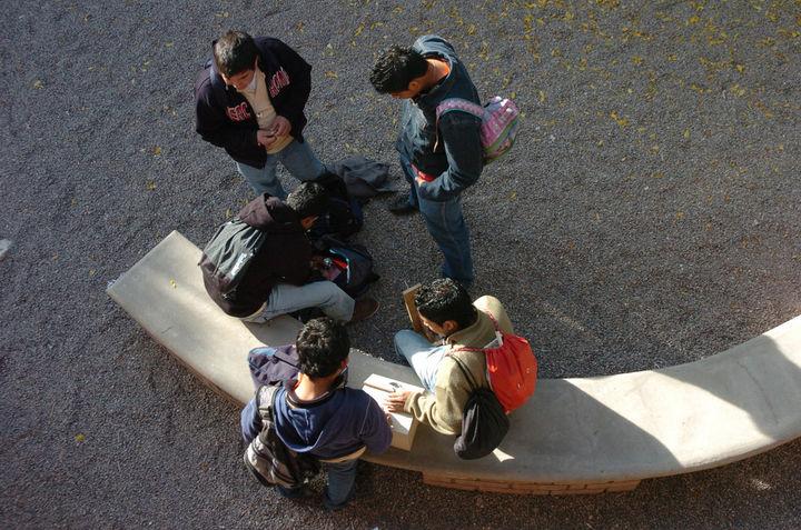 Dejan bachillerato; 67% busca regresar