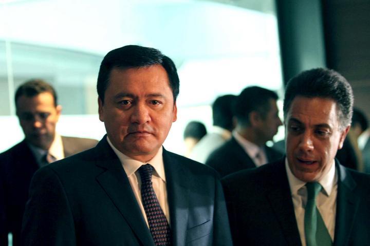 En dos meses dará primeros resultados la estrategia para Michoacán: senador