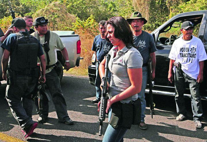 Investiga PGR a grupos de autodefensas