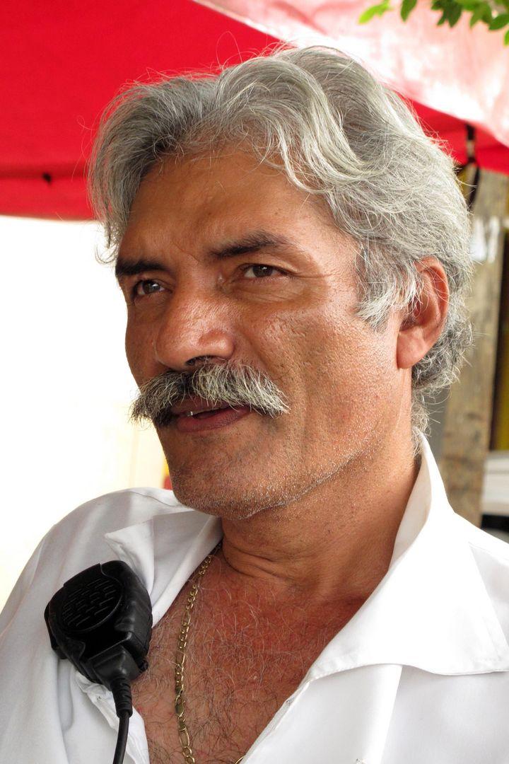 Los tres videos de José Manuel Mireles