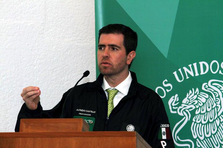 Será titular de Profeco comisionado de seguridad en Michoacán
