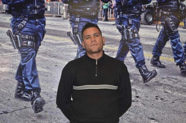 De Torreón, asesino del hijo de Sicilia