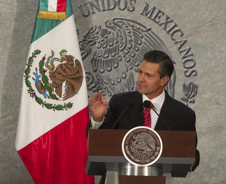México tendrá mejor desempeño en su economía en 2014: EPN