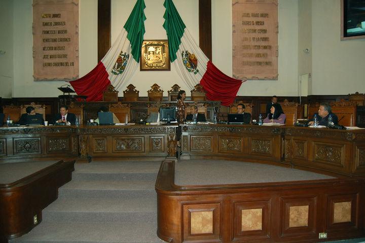 Quitan arraigo en Coahuila; van 5 estados