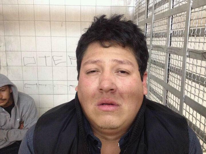 Detiene Policía a dos presuntos asaltantes