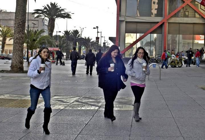 Continuará clima gélido en el país: Conagua