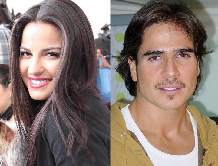 Maite Perroni y Daniel Arenas serán los protagonistas del nuevo ...