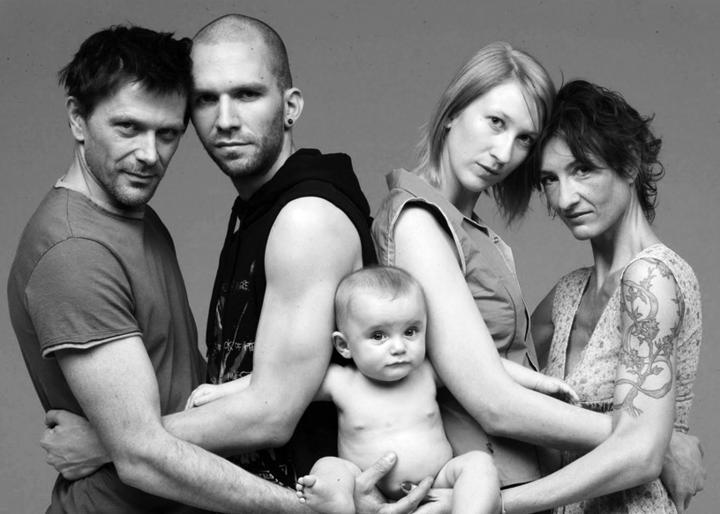 Familias con padres del mismo sexo