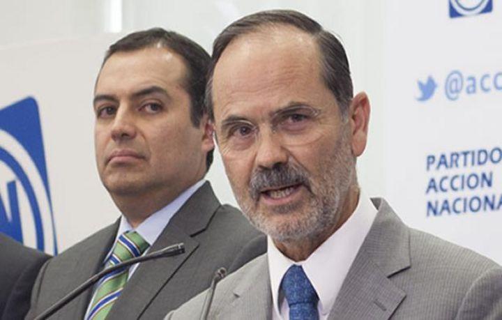 PAN de Madero se parece a PRI de Moreira: Cordero