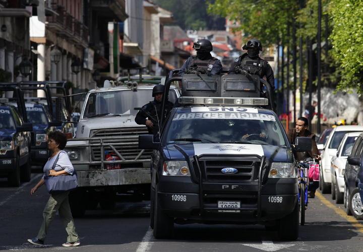 PAN da voto de confianza a estrategia en Michoacán