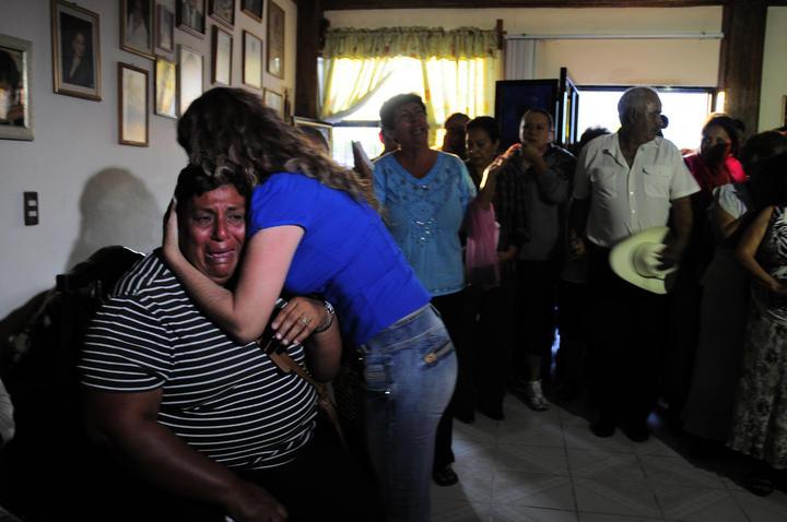 México pide que no se ejecuten a más mexicanos del Caso Avena