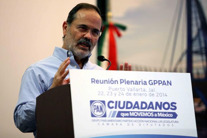 Rechaza Madero que su liderazgo esté debilitado