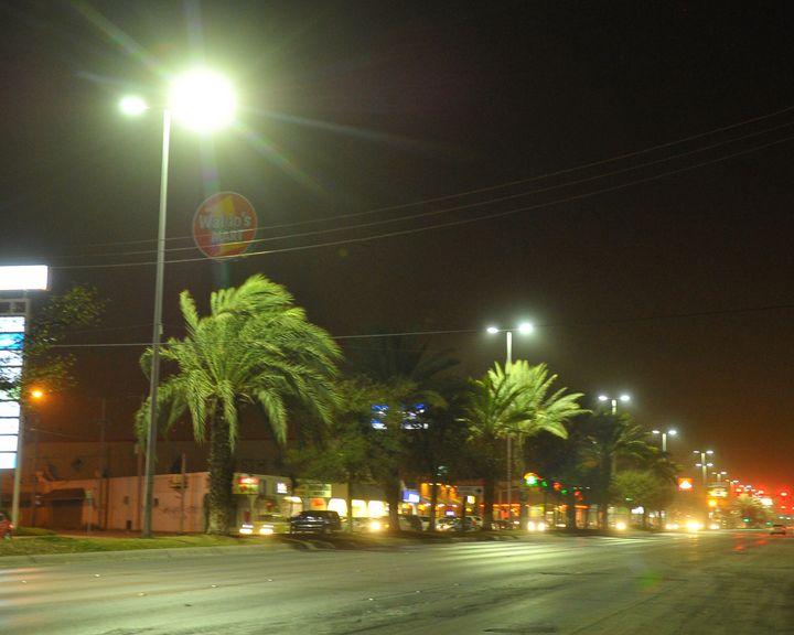 El gran reto de acabar con las ciudades oscuras