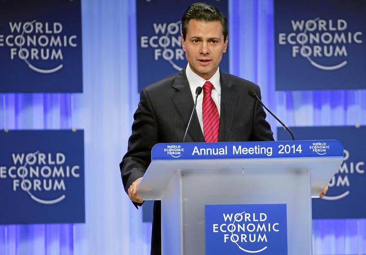 Se trabajará para reflejar beneficios de reformas: EPN