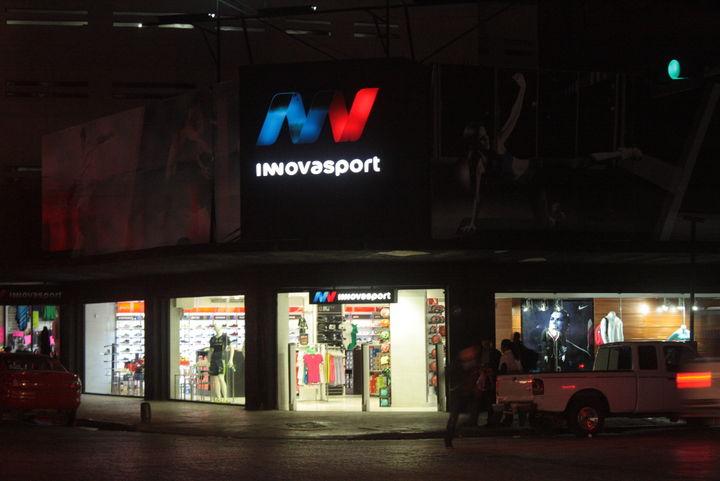 Asaltan tienda en el Centro