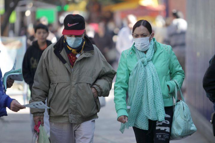 Mueren 92 más por influenza