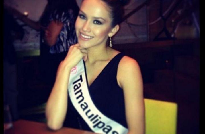 Liberan a Miss Tamaulipas; paga fianza