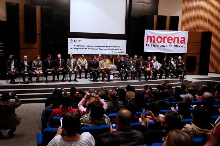 Pretenden en Morena echar abajo reformas