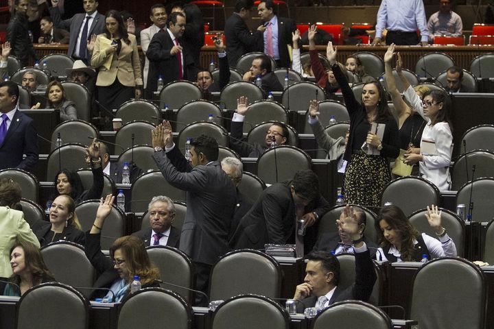 Congreso abre período a reformas estructurales