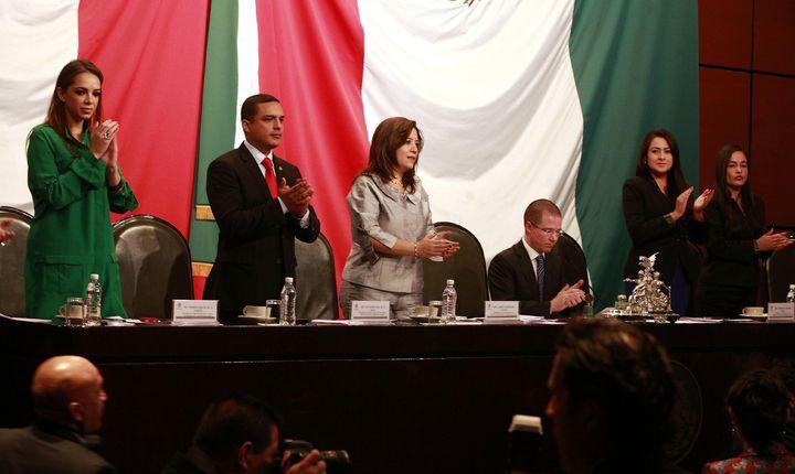 Sesiona Congreso; esperan iniciativas
