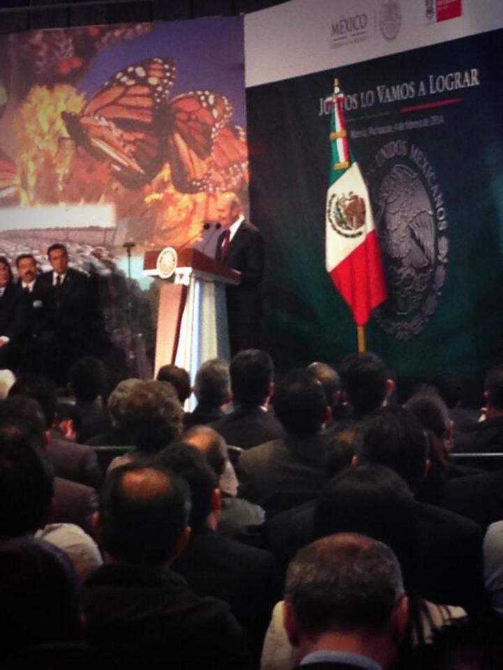 Situación de Michoacán se debe a la indiferencia: Vallejo