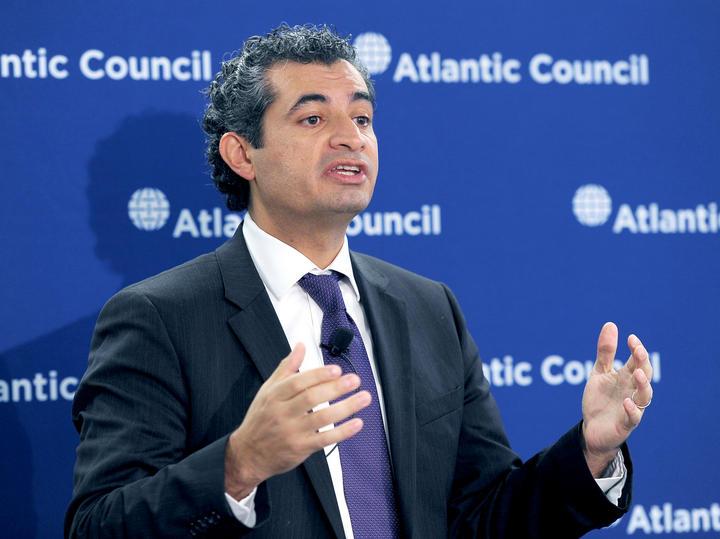 Enrique Ochoa asumirá la Dirección General de la CFE