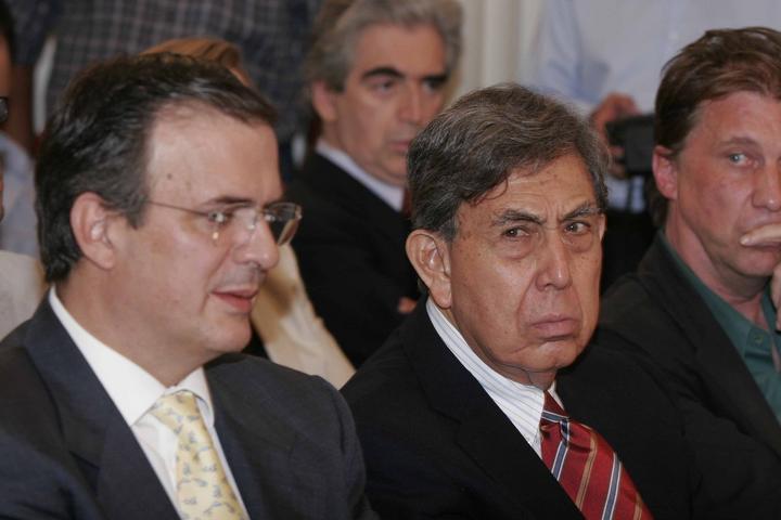 Presionan a líderes del PRD por tema de sucesión interna