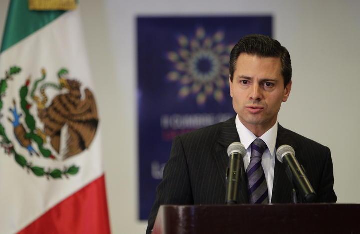 Peña Nieto recibirá este jueves al rey de Jordania