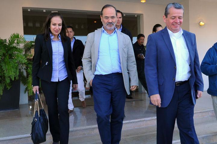 Defiende Madero unión de panistas