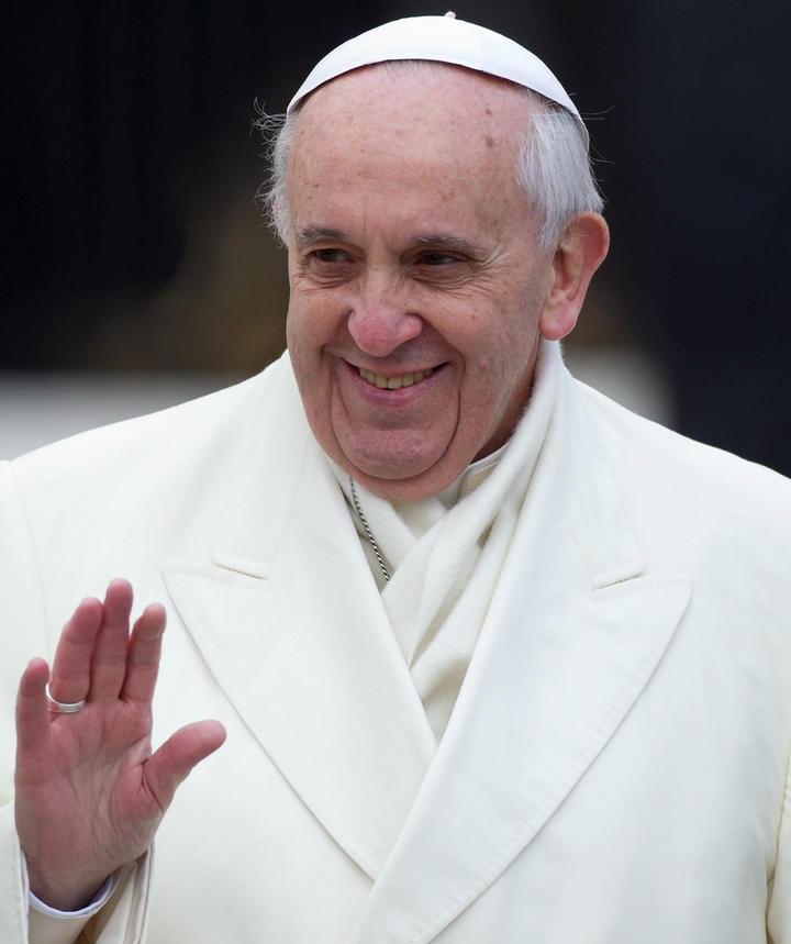 Papa desea que Sochi 2014 sea fiesta de amistad