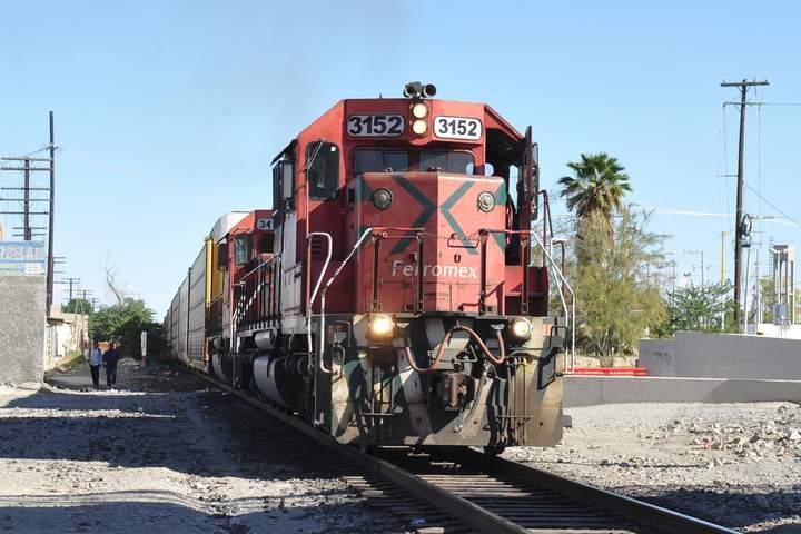 Robaron 419 mdp a ferrocarriles en 2013