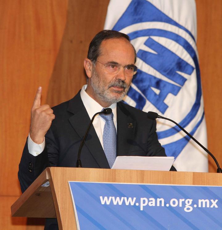 Denunciarán a Madero por uso de recursos del PAN