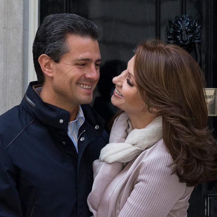 Peña Nieto celebra Día del Amor en Facebook