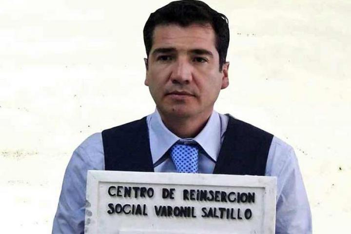 Diputado plantea extradición de Javier Villarreal