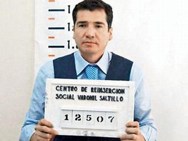 Solicitará PAN extradición de Javier Villarreal