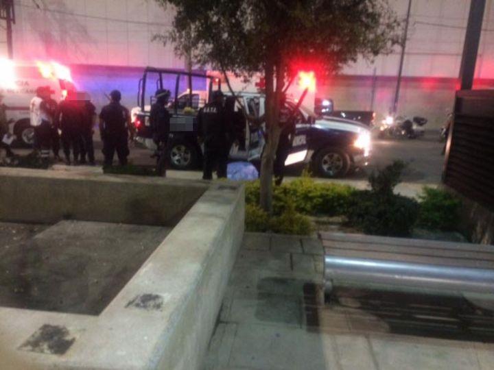 Muere un policía en ataque