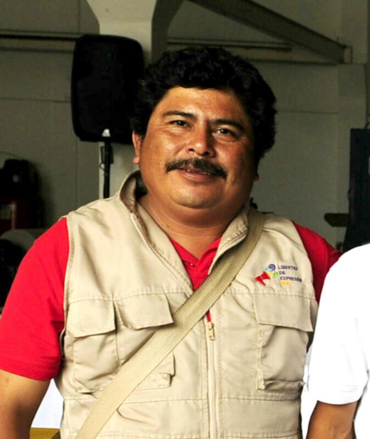 Condena Unesco asesinato de Gregorio Jiménez