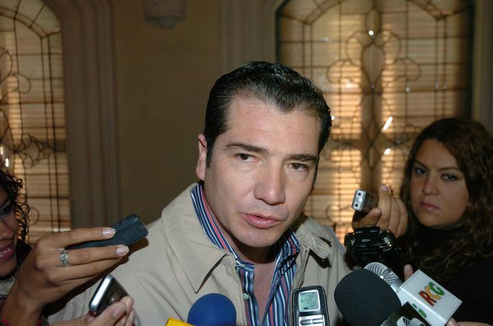 Piden la extradición de Javier Villarreal