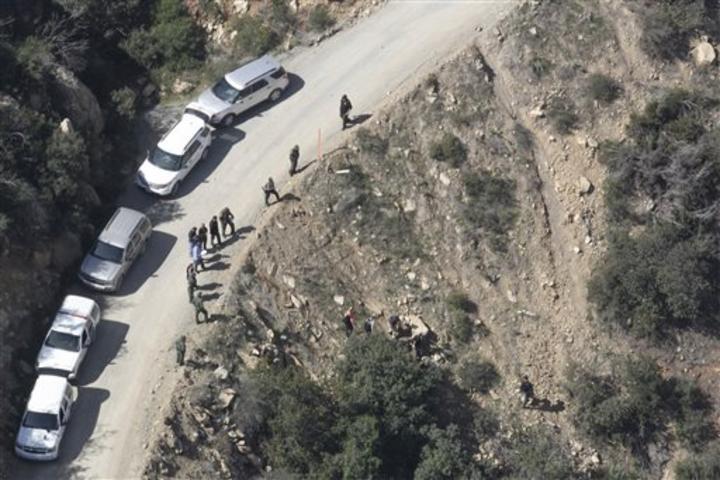Identifican a migrante asesinado por agente fronterizo