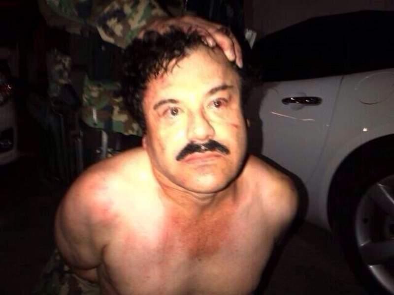 Confirma EPN detención de