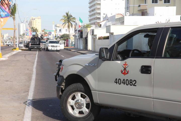 Alcalde reporta un Mazatlán en calma, tras captura de