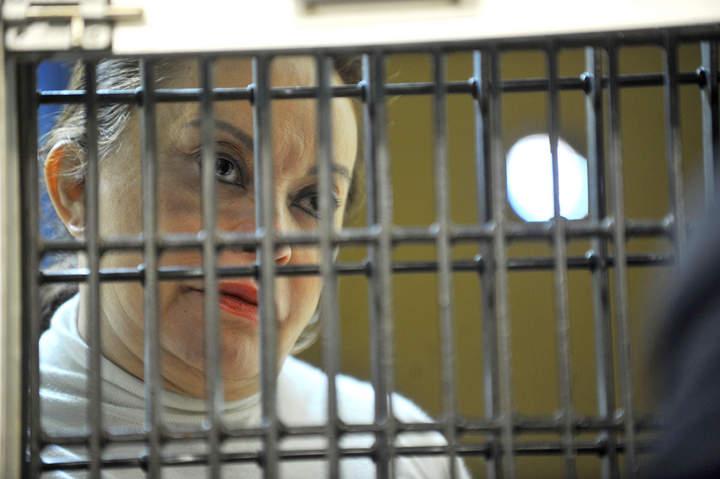 Podrían liberar a Gordillo este año, según abogado