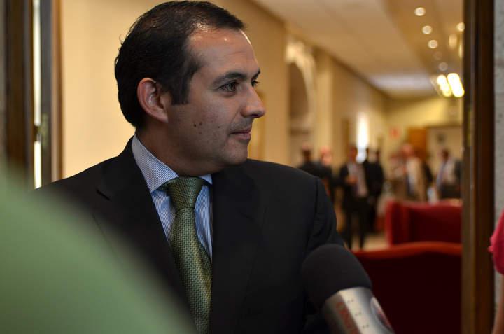 Ernesto Cordero solicita licencia para buscar dirigencia del PAN