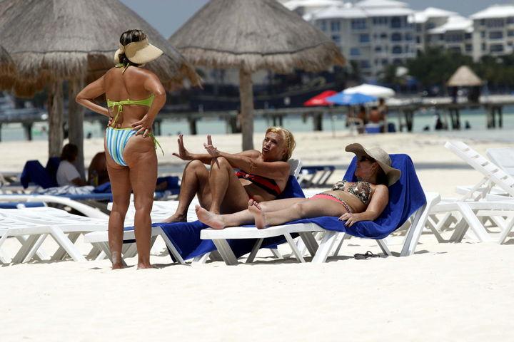 Alerta EU sobre visitar 6 destinos turísticos