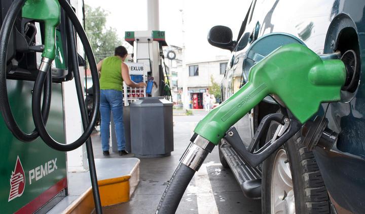 Mañana se registrará el tercer gasolinazo del año